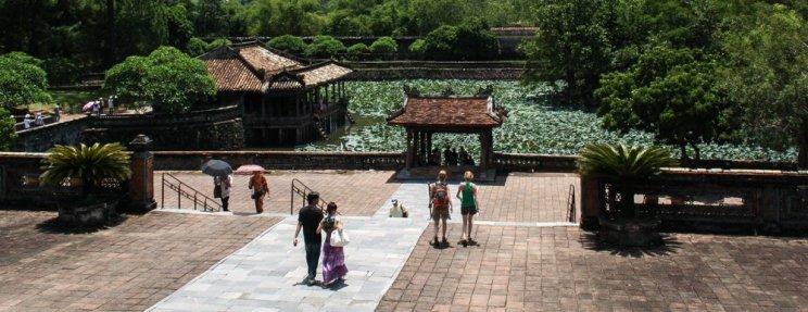 agence de voyage locale sur mesure au Vietnam