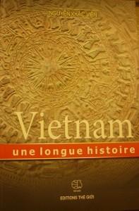 Voyage Vietnam, Histoire Vietnam