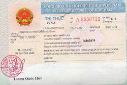visa vietnam cambodge