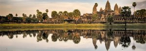 voyage vietnam, cambodge