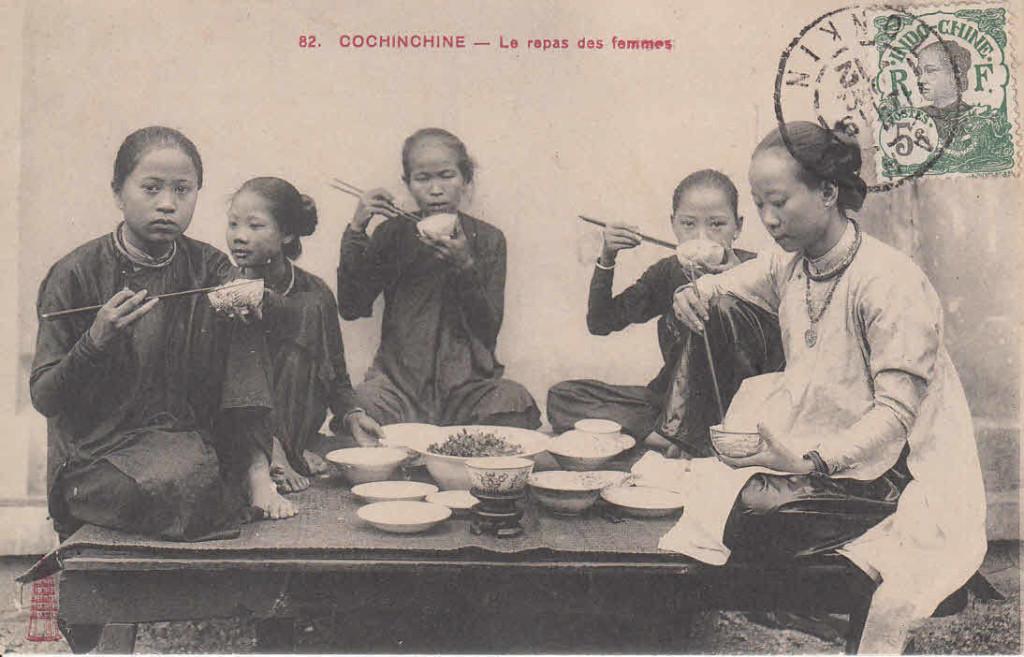 repas vietnam