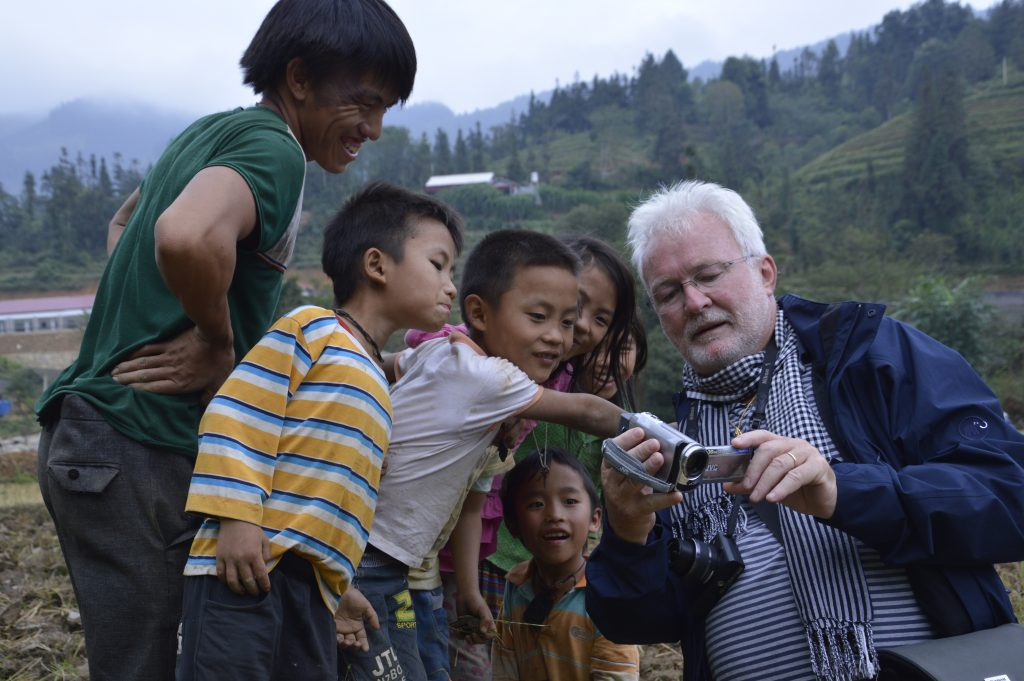 agence de voyage locale vietnam